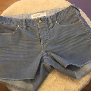 Carve Designs blue shorts